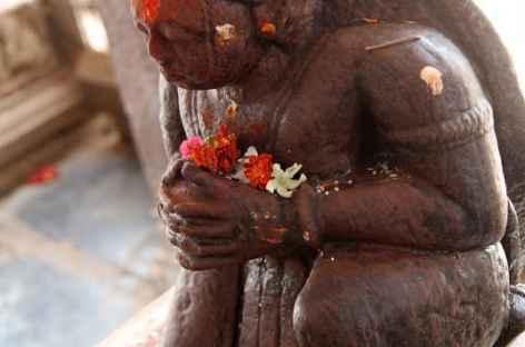 Temple de Rajivalochana - Orissa, Inde -
