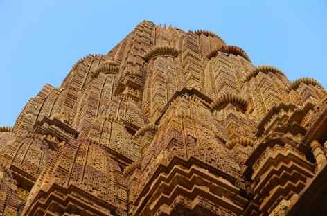Sikhara de Kandariya Mahadev - Khajuraho -