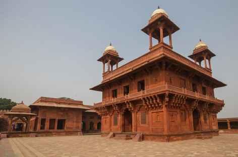 Le Diwan-i-Khass, Fatehpur Sikri -