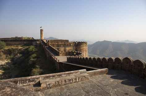 Fort d'Amber -