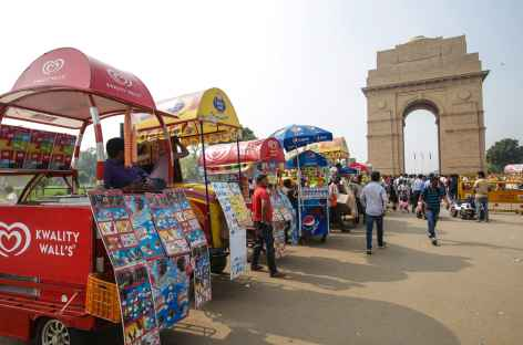 India Gate - Delhi -