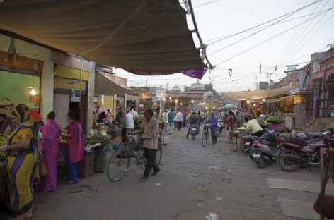 Bazar de Jodhpur -