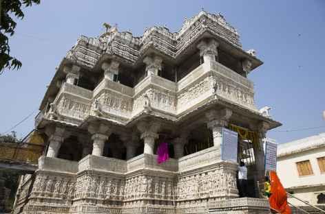 Temple de Jagdish - Udaipur  -