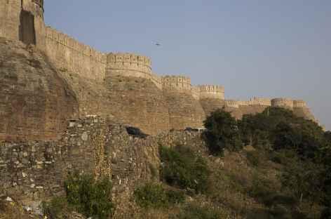 Fort de  Kumbalgarh -