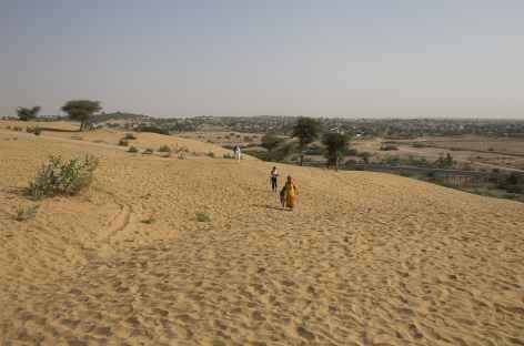 Désert du Thar - Rajasthan -