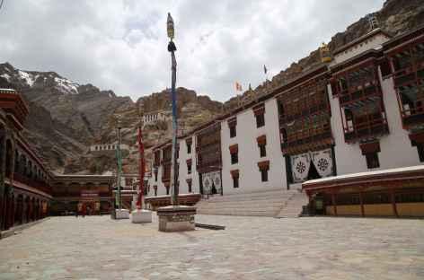 Monastère de Hémis - Ladakh -