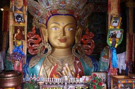 Bouddha - Ladakh -