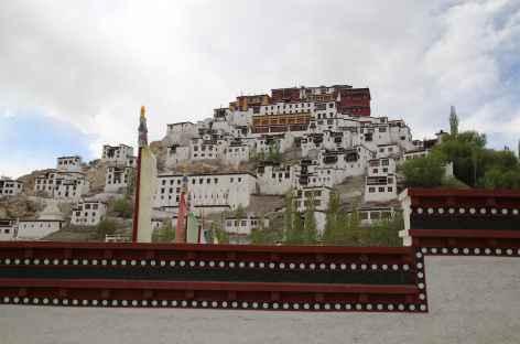 Monastère de Shey - Ladakh -