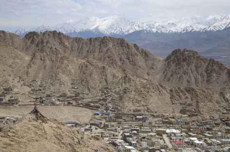 Leh - Ladakh -