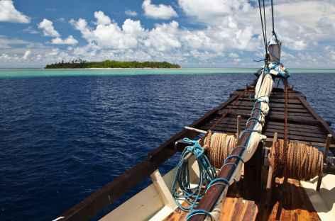 Archipel paradisiaque de Wakatobi - Indonésie -