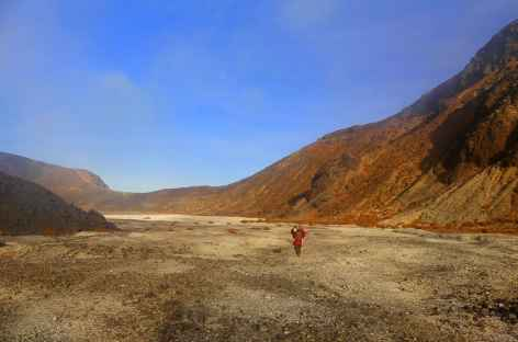 Volcan Lewotolo, île de Lembata - Indonésie -