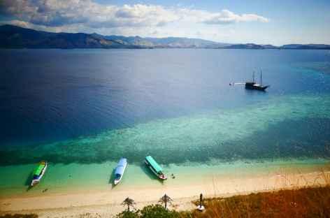 Archipel de Riung - Indonésie -