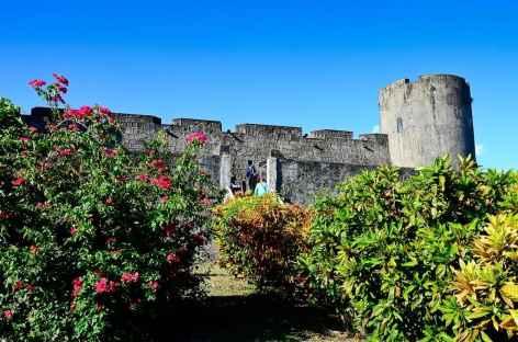 Fort Belgica, Bandaneira - Indonésie -