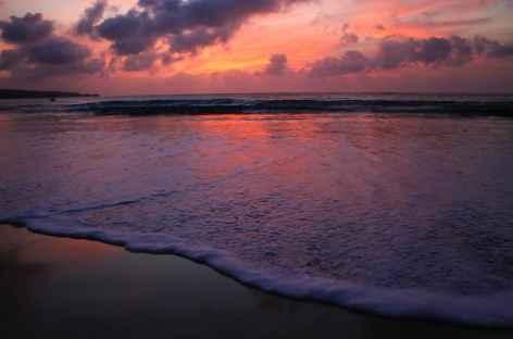 Plages de Seminyak, Bali - Indonésie -