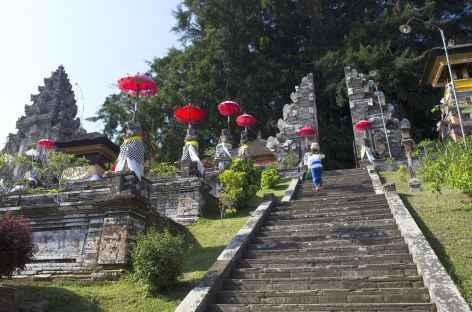 Temple de Kehen, Bali - Indonésie -