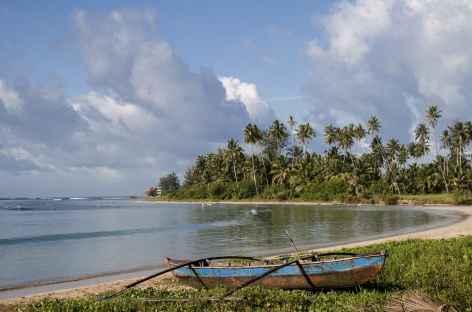 Balie de Lagundri, Nias, Sumatra - Indonésie -