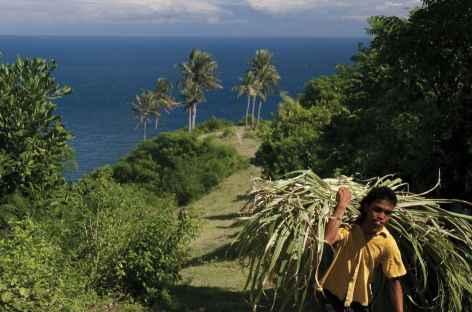 Côte ouest de Lombok - Indonésie -