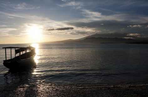 Ile de Gili Air -