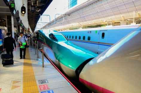 Shinkansen japonais -