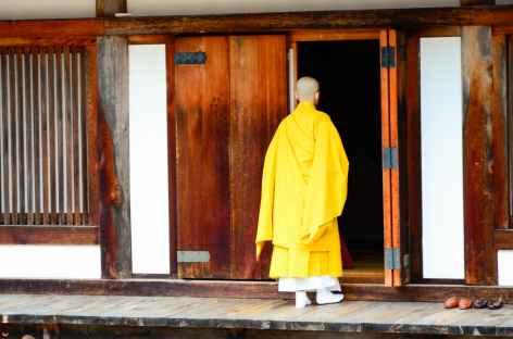 Monastère à Koya San - Japon -