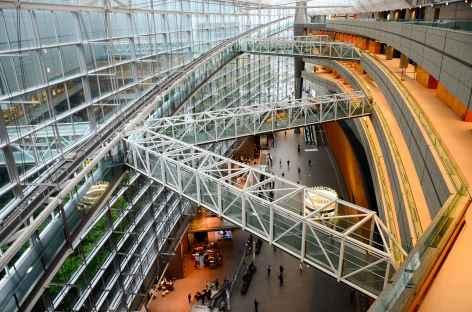 Tokyo International Forum - Japon -