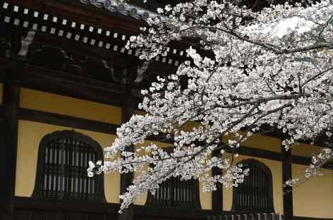Temple de Nanzeji à Kyoto - Japon -