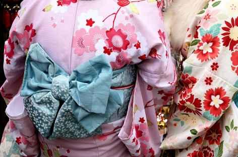 Kimono - Japon -