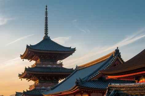 A Kyoto - Japon -
