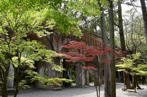 Chemin de la Philosophie, Kyoto - Japon -