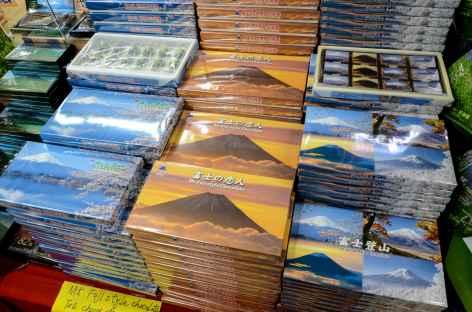 Chocolats façon 'Mt Fuji' - Japon -