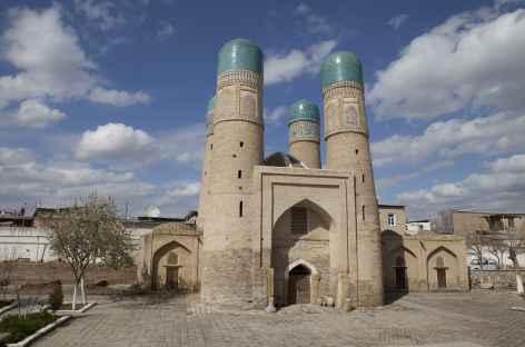 - Ouzbékistan -