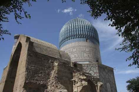 Tashkent - Ouzbékistan -