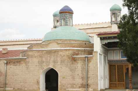 mosquée Norboutabey - Ouzbekistan -