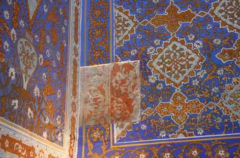 Détails - Ouzbekistan -