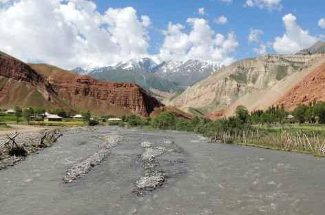 Kojo Kelen - Kirghizie -