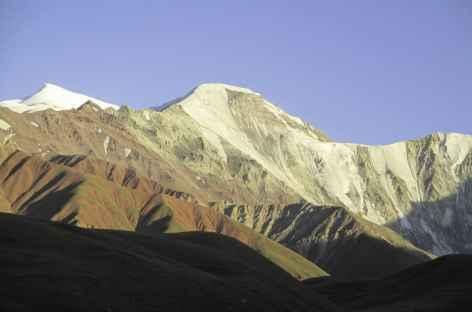 Achyk Jailoo - Kirghizie -