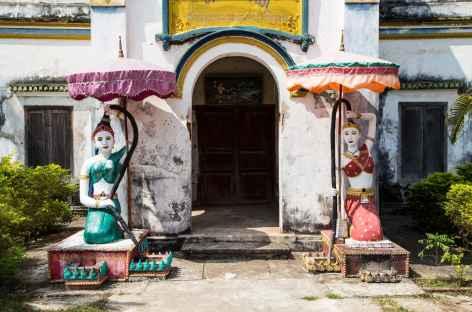 Champassak - Laos -
