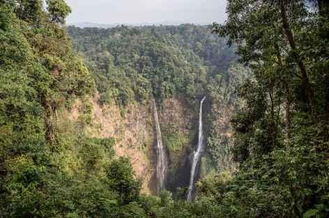 Les chutes de Tad Fane - Laos -