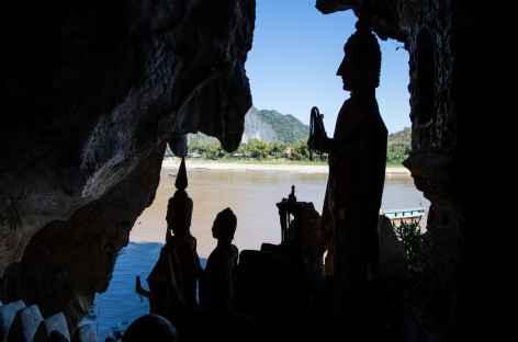 Grotte de Pak Ou - Laos -