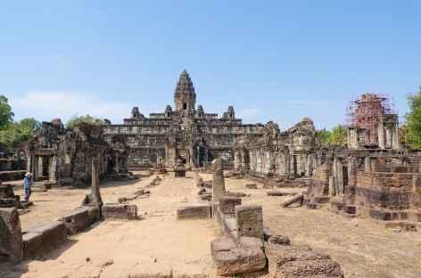 Bakong - Cambodge -