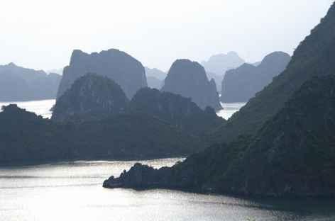 Baie d'Halong - Vietnam -