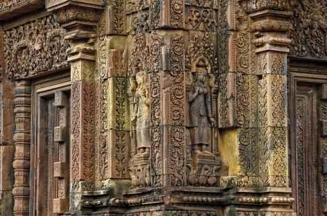 Banteay Srei - Cambodge -