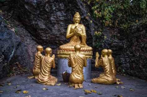 Luang Prabang - Laos -