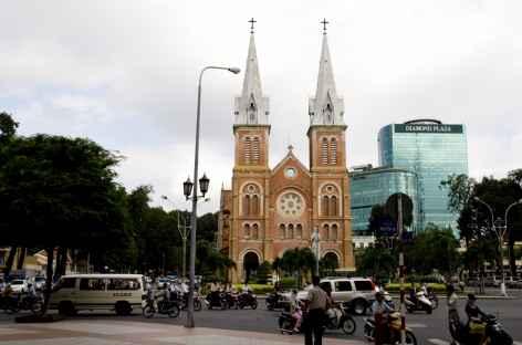 Saigon - Vietnam -