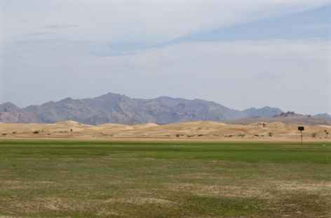 Dunes de Khongor - Mongolie -