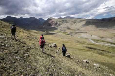 Vallée des Türgen - Mongolie -