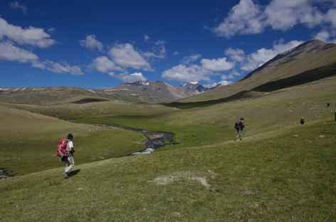 Vallée de Kharkhiraa - Mongolie -