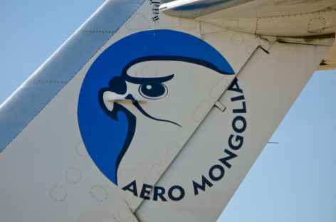 Compagnie aérienne mongole -