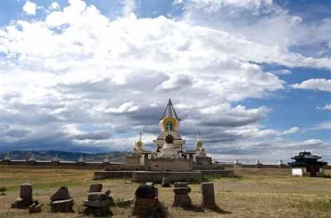 Karakorum, Mongolie -
