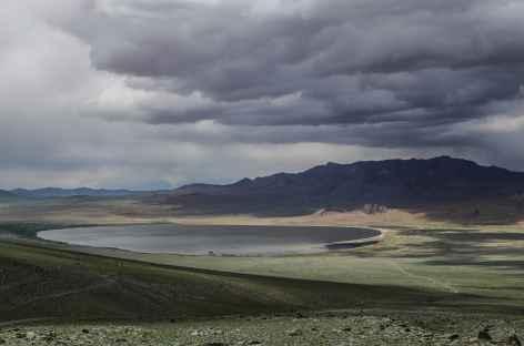 Lac Bayan - Mongolie -